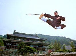 El Kung Fu Daosita de Wudang es todo lo que las historias cuentan, está lleno de un misticismo y energía proveniente del camino del Dao que sólo puede entenderse cuando se practica.