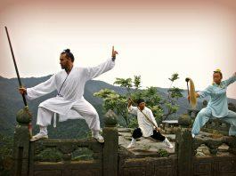 El Sendero del Discípulo en China… ¿Wushu o Kung Fu?