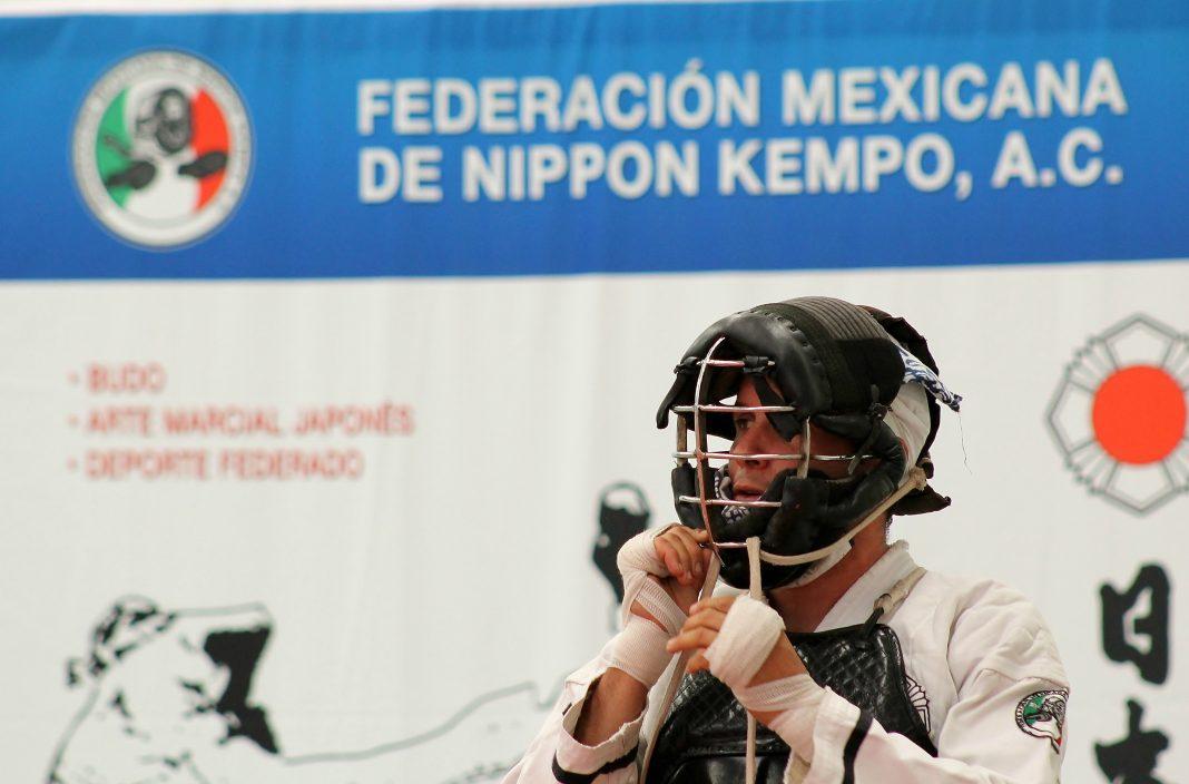 La Federación Mexicana de Nippon Kempo (FMNK), continúa con diversas actividades para promover y difundir su disciplina marcial.