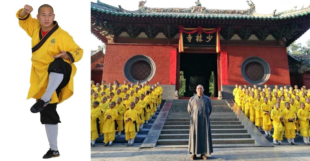 El monje y maestro Shi Yan Xhu, quien ha sido instructor en jefe de los monjes del Templo de Shaolin, así como asistente personal del abad de este mítico lugar del kung fu y las artes marciales en el mundo, ofrecerá un Seminario en la Ciudad de México.