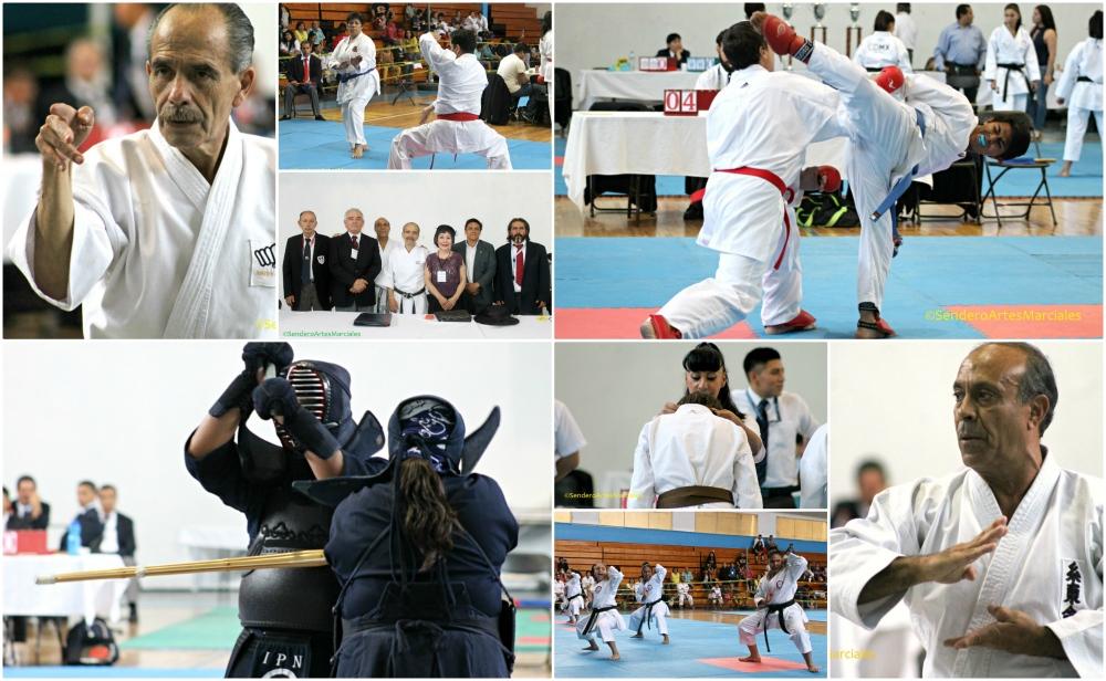 Con una fiesta de la gran fraternidad deportiva, arrancó la XXI Universiada Nacional en la Universidad Autónoma de Nuevo León (UANL), donde el judo, karate-do y taekwondo estarán presentes para representar las artes marciales.