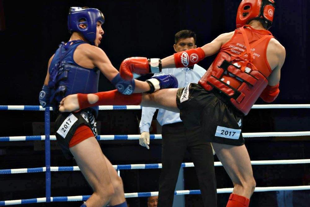 El muaythai de México volvió a destacar a nivel mundial, luego de que exponentes de esta disciplina lograron conquistar dos medallas de bronce en el Campeonato Mundial Minsk 2017, en Bielorrusia, organizado por la Federación Internacional de Muaythai Amateur (IFMA, por sus siglas en inglés).