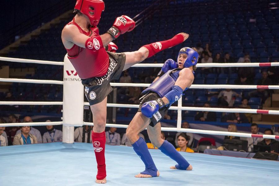 Por primera vez CDMX será sede del Panamericano de Muay Thai IFMA 2017 |  Sendero Artes Marciales
