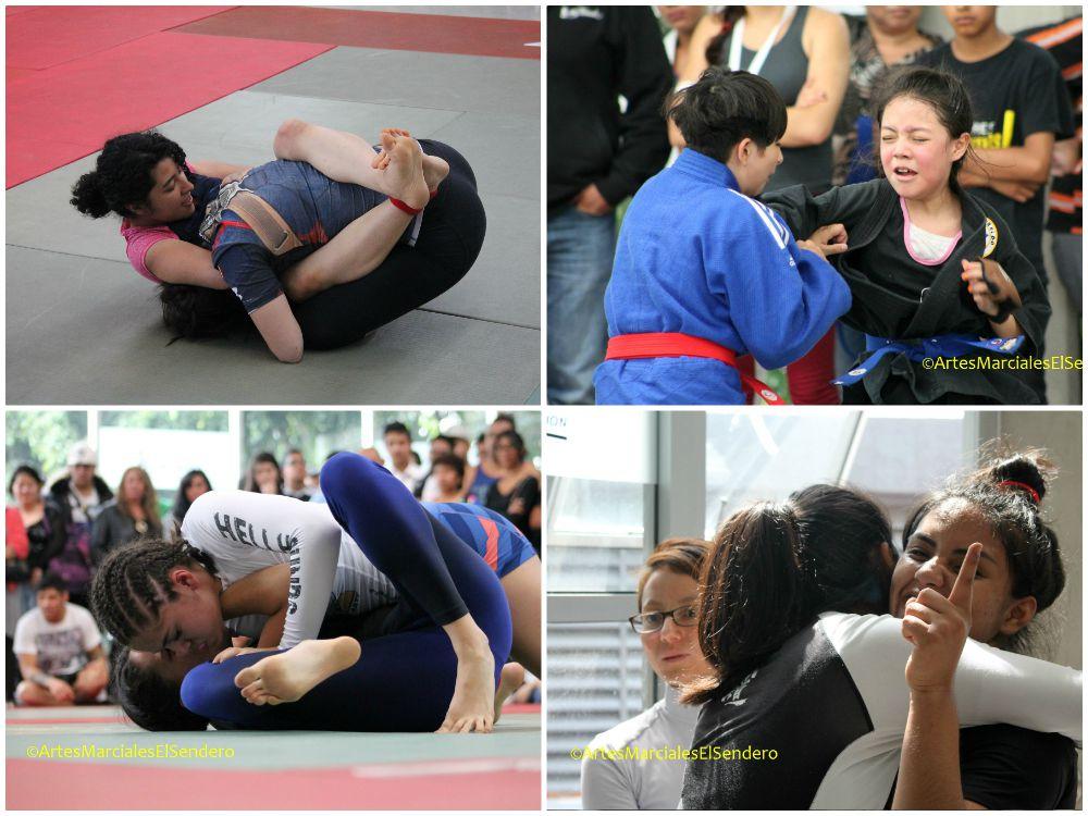 Con el fin de promover una práctica de las técnicas de sometimiento deportivas y marciales entre el sector femenino, así como la equidad de género, todas las mujeres que deseen participar en el 2º Abierto de Grappling CDMX podrán hacerlo de manera gratuita.