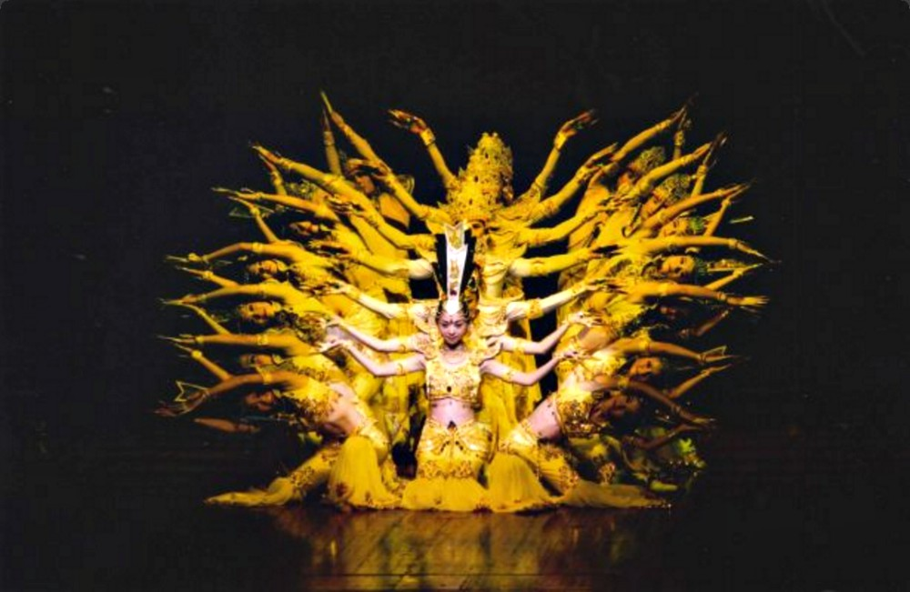 Luego de su exitosa presentación en la Ciudad de México, los habitantes de la ciudad de Puebla y Toluca, Querétaro y Monterrey, podrán vibrar con el espectáculo internacional 'My Dream', donde más de 30 artistas de China, con algún tipo de discapacidad, demuestran que no hay barreras para un espíritu guerrero que desea cantar, danzar y ejecutar piezas musicales en vivo.
