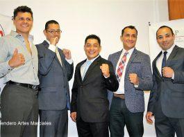 El kickboxing de México inició un proceso histórico en el desarrollo de este deporte, gracias a la firma de un acuerdo para la elaboración de Manuales de Capacitación y Certificación entre la Escuela Nacional de Entrenadores Deportivos (ENED) y la Federación Nacional de Kickboxing (FENAKIB).
