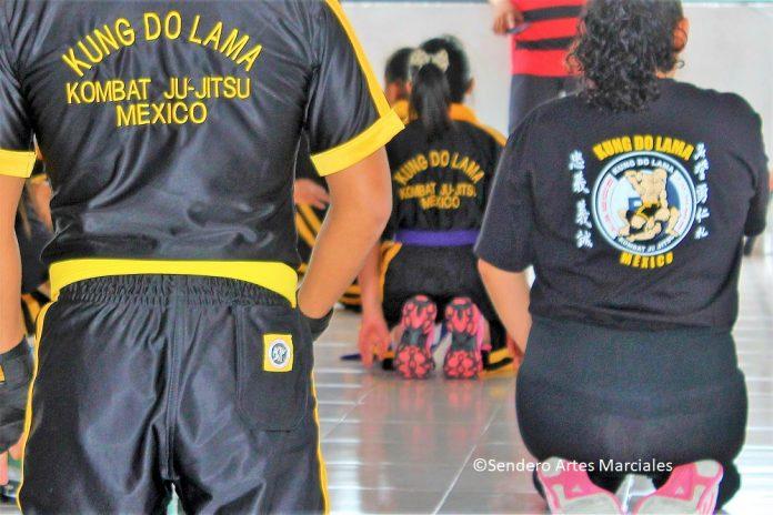 La organización Kung Do Lama en la Ciudad de México (CDMX), afina detalles para realizar su examen a practicantes del arte marcial que combina diferentes estilos para la defensa personal, el combate deportivo y de sumisión, así como sistemas de entrenamiento para diferentes edades, lo cual será un paso más para el crecimiento de la organización en la zona centro del país.