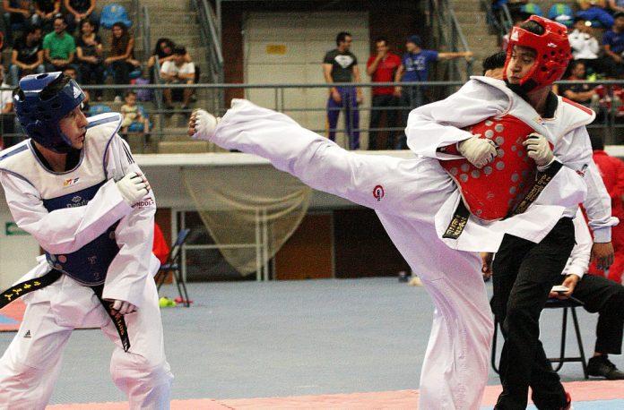 Arrancó la máxima justa deportiva de los estudiantes de nivel superior en el país, la Universiada Nacional 2018, en la que verán actividad las disciplinas de karate, taekwondo y judo.