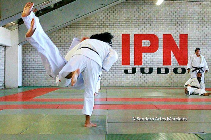 El dojo de judo del IPN-Zacatenco, será espacio para la próxima clínica de kata donde los participantes podrán ser parte del equipo que acuda al Campeonato Mundial Cancún 2018.