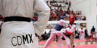 La Selección de Taekwondo CDMX tendrá intensas actividades durante todo mayo para elevar el nivel técnico a su máxima capacidad para A Olimpiada Nacional y Nacional Juvenil 2018.