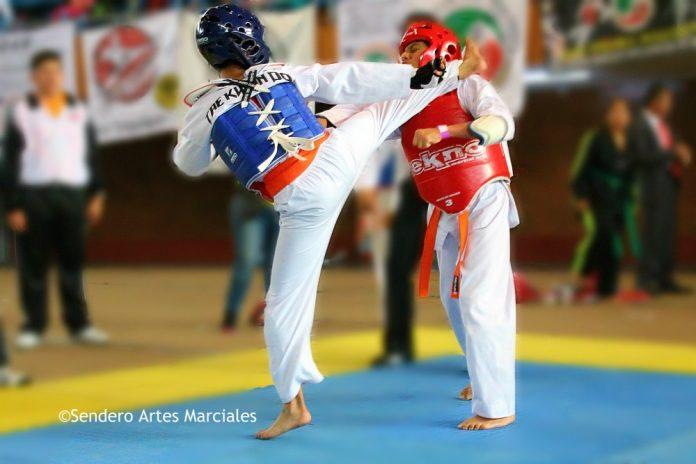 Practicantes de taekwondo podrán demostrar sus habilidades en uno de los torneos de fogueo más representativos en la Ciudad de México.