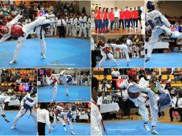 Una gran experiencia para elevar su nivel técnico, la estrategia y humildad, tuvieron seleccionados de la Asociación Capitalina de Taekwondo (ACTKD) y el equipo de la Selección Nacional de Chile.