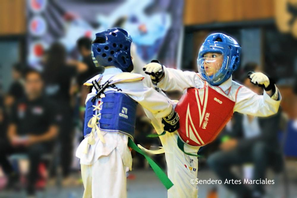 La Escuela Mexicana de Taekwondo llevará a cabo la 18ª Copa Meléndez 2018, de los torneos de fogueo más representativos de fogueo en la Ciudad de México (CDMX).