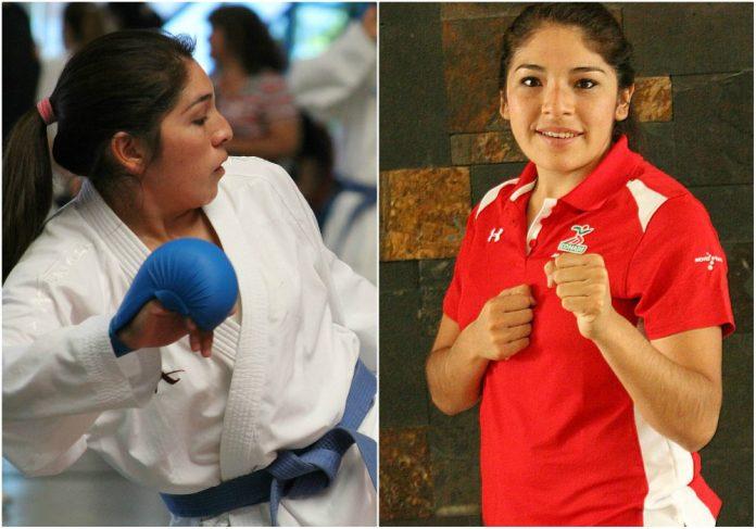 Con su objetivo puesto en quedar entre las mejores cinco de este ranking mundial en kumite, la atleta originaria de Yucatán platicó que ha peleado por llegar a este sitio porque su deseo es llegar a Juegos Olímpicos Tokio 2020.