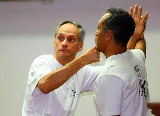 Defensa personal contra varios agresores y en espacios reducidos, serán temas que se abordarán en Congreso Internacional de la Federación Sudamericana de Krav Maga que por primera ocasión saldrá de Brasil para llegar a la CDMX y será encabezada por GM Kobi Lichtenstein.