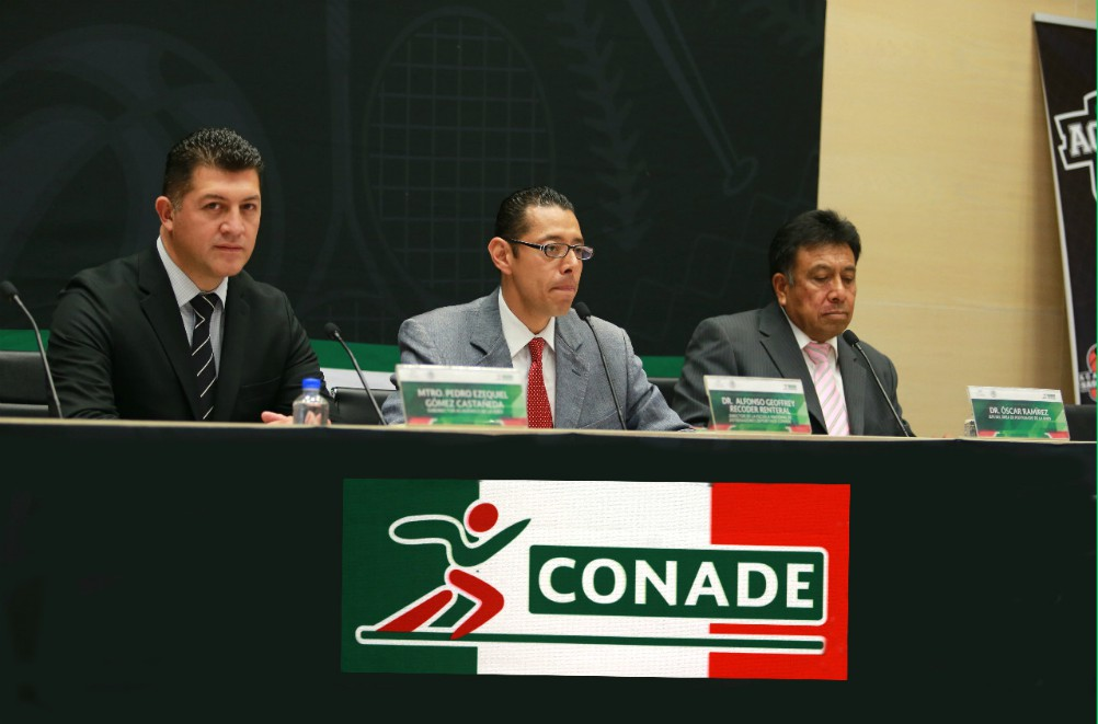 México tendrá primera Maestría en Educación Física que tendrá reconocimiento oficial por parte de las autoridades educativas y deportivas del país.