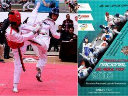 Gran reto enfrentará el equipo de la Asociación Capitalina de Taekwondo que acudirá al Preselectivo Nacional de Adultos, Campeonato Nacional Abierto Todos los Grados y Selectivo Nacional Infantil este fin de semana.