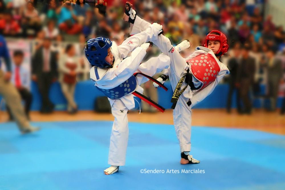 Con sus uniformes representativos de la CDMX ya listos, el equipo de la Asociación Capitalina de Taekwondo (ACTKD), acudió a la máxima justa deportiva del país.