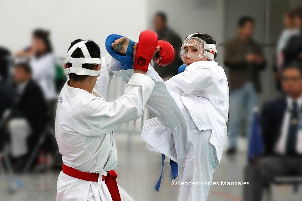 Los estados del norte de México dominaron el karate-do de la Olimpiada Nacional 2018, al quedarse con los tres primeros lugares del Medallero General.
