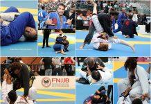 Más de mil practicantes de Jiu Jitsu Brasileño (BJJ, por sus siglas en inglés), fueron parte del 13vo. Torneo Nacional Gi-No Gi 2018.