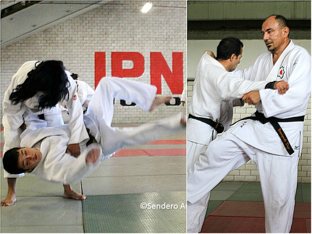 Gran actividad tendrá la Asociación de Judo del Instituto Politécnico Nacional (Judo IPN), cuya sede en Zacatenco será anfitriona de la Clínica de Judo para Práctica de Competencia, la Clínica de Kata, además de que sus integrantes acudirán a un tope competitivo.