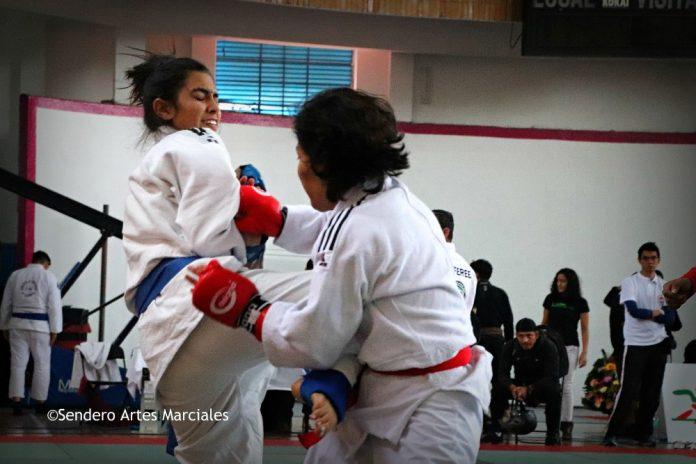 Determinados a estar en el mejor nivel de preparación, corregir errores y pulir sus técnicas, el equipo de la Selección Mexicana de Jiujitsu Fighting realizará su segunda concentración en la CDMX.