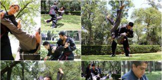 Ante la cercanía del próximo Seminario de Hapkido con Gran Master (GM) Hank Shik Shin, quien es considerado una leyenda dentro de este arte marcial a nivel mundial, integrantes de la organización World Shinki Mudowon México llevaron a cabo un entrenamiento de preparación de técnicas.