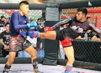El 2º Campeonato Nacional de Artes Marciales Mixtas CDMX 2018 podría romper el récord de los mil competidores registrados para este evento.