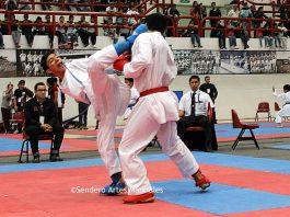 """El Gimnasio de Exhibición """"Edel Ojeda Malpica"""", de la Unidad Profesional """"Adolfo López Mateos (Zacatenco), del Instituto Politécnico Nacional (IPN), será la sede de la 3ª Copa de Politécnico de Karate 2018."""