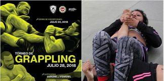 Crece el número de atletas femeninas que se preparan para ser parte del 3er Abierto de Grappling CDMX 2018, con lo cual se demuestra el gran interés por parte de las practicantes de diferentes técnicas marciales para ser parte de un torneo que se perfilan de impacto nacional.
