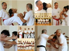 Control de emociones, técnicas correctas y tácticas adecuadas, fueron bases del 2º Congreso Internacional de la Federación Sudamericana de Krav Maga realizado en la CDMX.