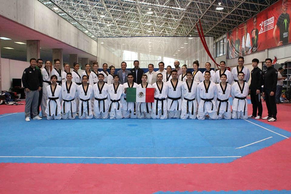 Fue dada a conocer de manera oficial la relación de taekwondoínes que participarán este mes en el Campeonato Panamericano y los Juegos Centroamericanos y del Caribe Barranquilla 2018.