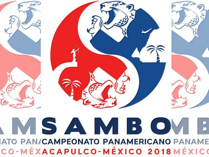 El centro turístico de Acapulco, Guerrero, será sede del Campeonato Panamericano de Sambo 2018 de la International Sambo Federation (FIAS).