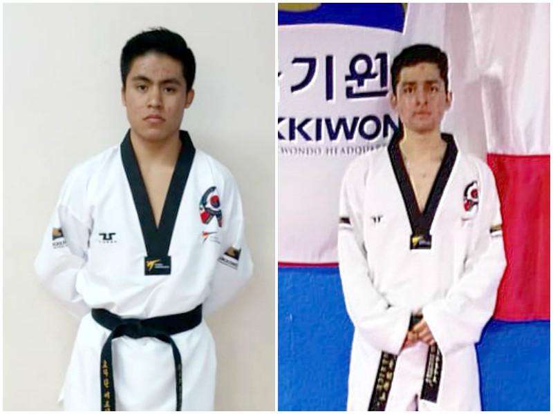 Equipo International Taekwondo Alliance México.