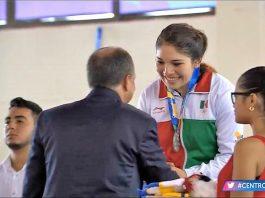 Gracias a Guadalupe Quintal Catzín, quien ganó medalla de plata en los Juegos Centroamericanos y del Caribe Barranquilla 2016, la Selección Mexicana de Karate terminó con un total de cinco preseas ganadas colocándose en la posición número 6 en la especialidad de esta justa.