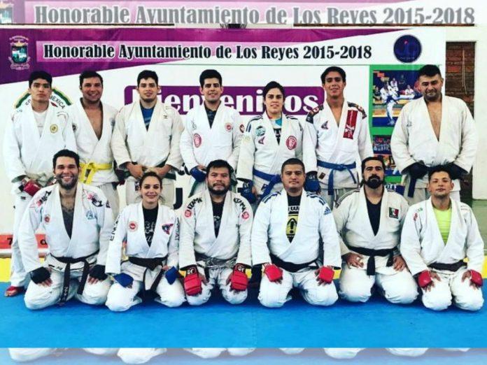 Comenzaron los trabajos para mejorar las estrategias y fortalezas del equipo mexicano que conforman la Selección Mexicana de Jiujitsu Fighting.