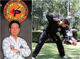 A unos días de que se lleve a cabo el Seminario de Hapkido con GM Hank Shik Shin, una leyenda viviente del arte marcial coreano, los lugares disponibles están por cerrarse en este evento que se realizará en la CDMX.