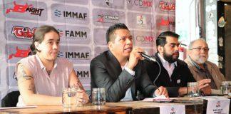 Más de 1000 peleadores de diferentes edades y de todo el país serán parte del 2º Torneo Nacional de Artes Marciales Mixtas CDMX, el cual ha sido considerado uno de los eventos de este tipo más grande del mundo.