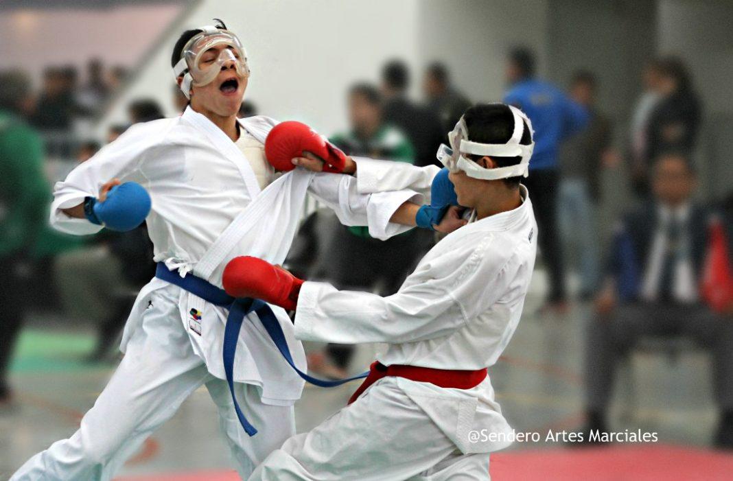 México logró colocarse en el cuarto sitio del medallero final del XXIX Campeonato Panamericano de Karate Cadete, Junior y Sub-21 Río de Janeiro 2018.