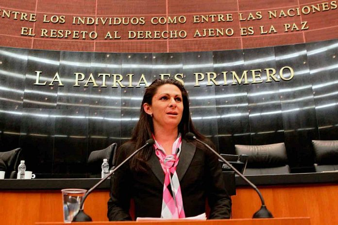 La ex velocista Ana Gabriela Guevara Espinoza será la primera mujer en ocupar la titularidad de la CONADE.