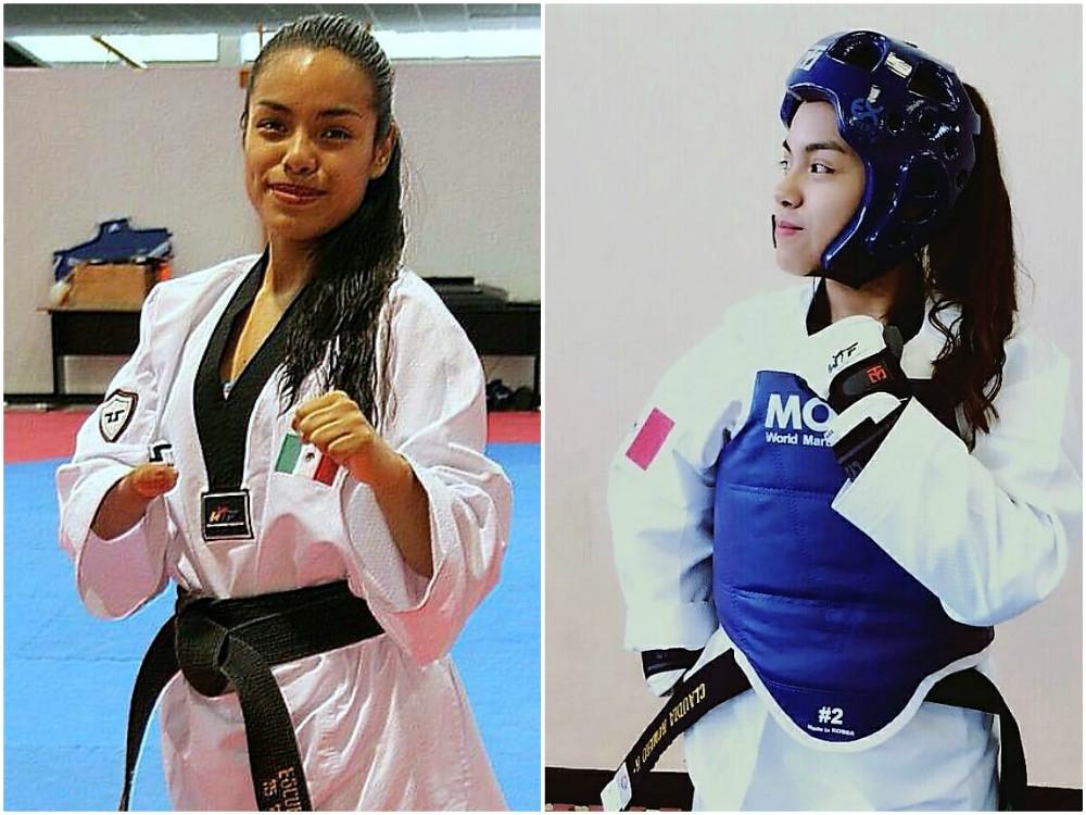 Lo logró. Claudia Romero Rodríguez, Campeona Panamericana de Para-Taekwondo, fue nombrada la mejor atleta del mes de julio, por el Comité Paralímpico de las Américas.