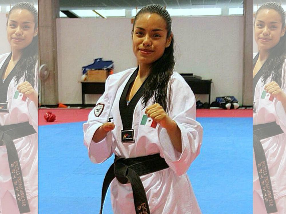 La mexicana campeona panamericana de para-taekwondo, Claudia Romero Rodríguez, fue nominada como mejor atleta del mes de julio por el Comité Paralímpico de las Américas, quien mantiene abiertas las votaciones al público en general para que apoye a su atleta favorito.