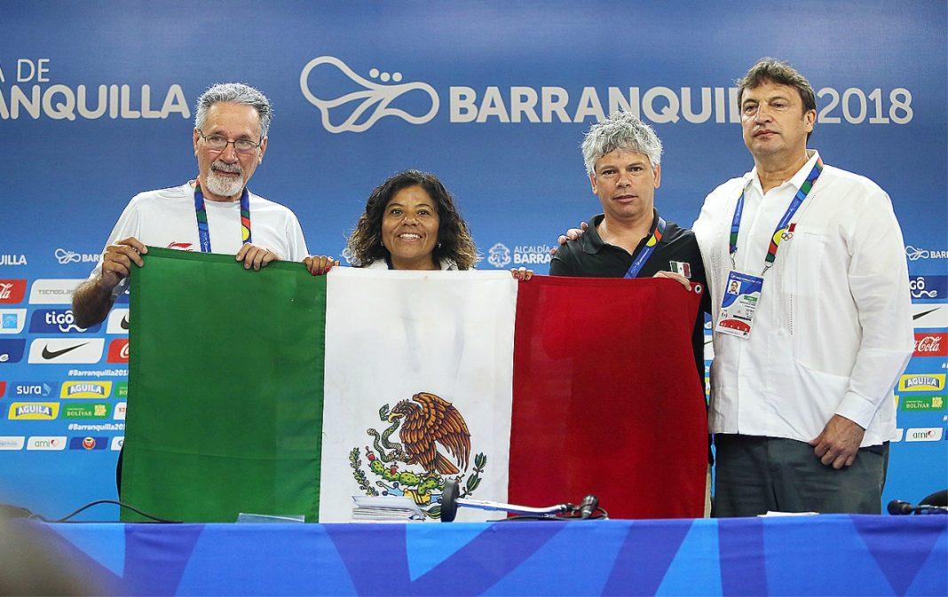 Con un total de 341 medallas, y tras una grandiosa presentación, México se coronó campeón absoluto de los XXX Juegos Centroamericanos y del Caribe Barranquilla 2018, donde las artes marciales de taekwondo, karate y judo contribuyeron con 35 metales.