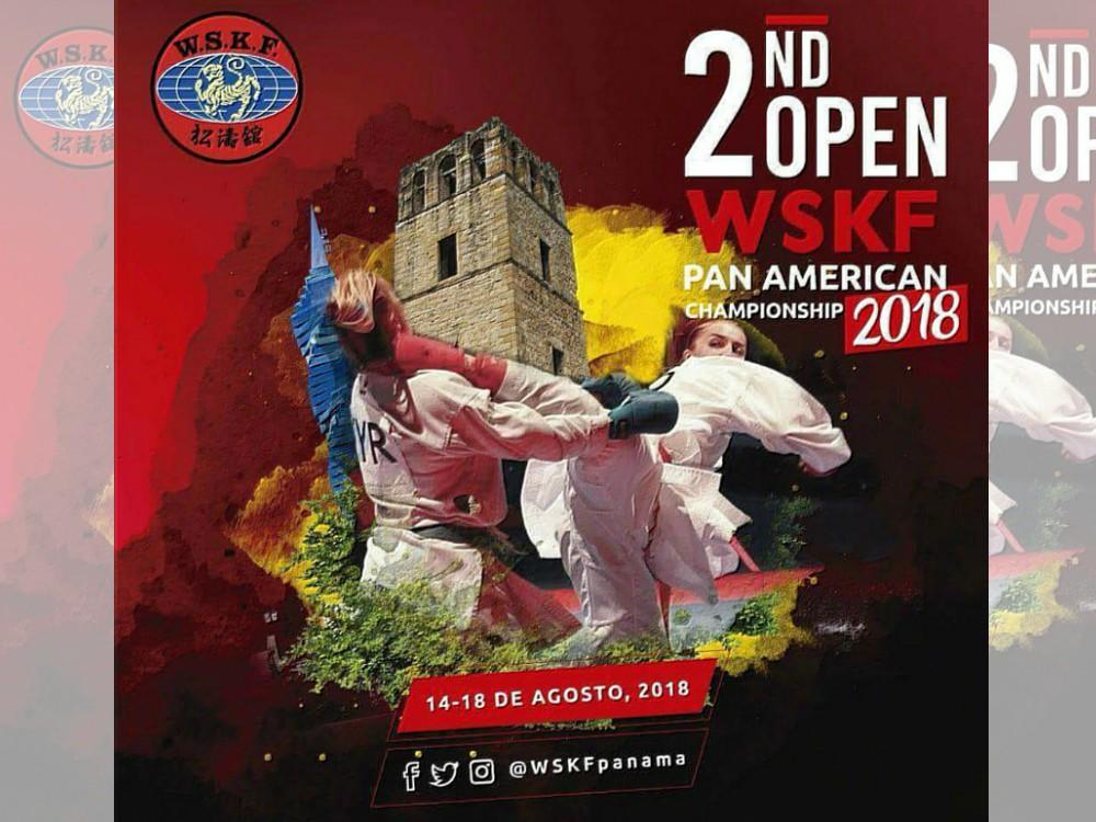 Decididos a poner en alto el nombre de México, el equipo de The Wold Shotokan Karate-Do Federation-México (WSKF-México) acudirán al 2nd Open WSKF Pan American Championship 2018.