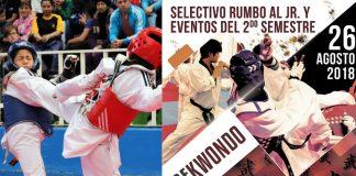 uevos valores del taekwondo de la Ciudad de México (CDMX) podrán surgir del próximo Torneo Selectivo Estatal CDMX, luego de que decenas de practicantes que no habían participado en este tipo de eventos se han registrado para estar en el evento.