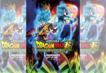 La emoción de las épicas batallas de los Saiyajín Goku y Vegeta, junto con sus amigos que buscan salvar la Tierra, volverán a vivirse en las salas de cine, luego de que en días pasados se dio a conocer el tráiler oficial de Dragon Ball Súper: Broly.