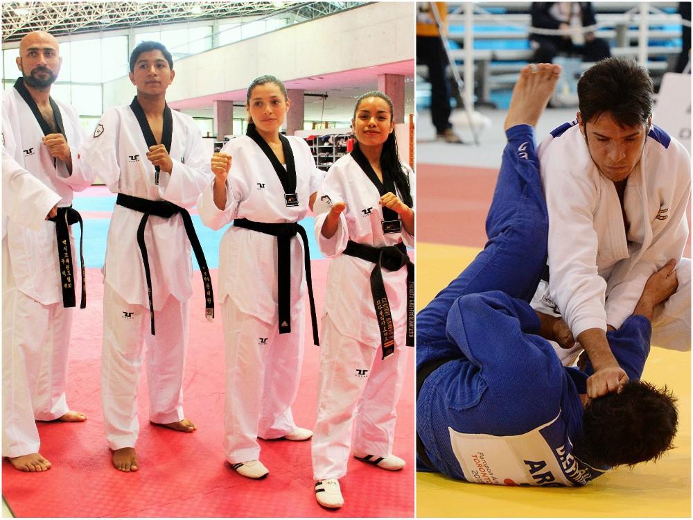 El Comité Paralímpico Internacional confirmó que el taekwondo y judo serán parte del programa de eventos completo de los Juegos Paralímpicos de Tokio 2020.