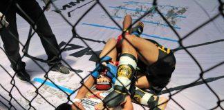 La Federación Internacional de Artes Marciales Mixtas Amateur llevará a cabo certificaciones y entrega de los primeros cinturones negros reconocidos por esta organización en México.