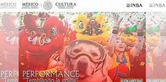 La cultura mexicana y china se unirán para realizar un homenaje especial a los damnificados y afectados por los terremotos de 2017 en México.