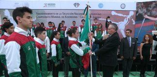 Integrantes de la Selección Mexicana de Kickboxing tendrán un gran motivo para festejar las fiestas patrias, al acudir al Campeonato Mundial de Cadetes y Junior en Jesolo, Italia.